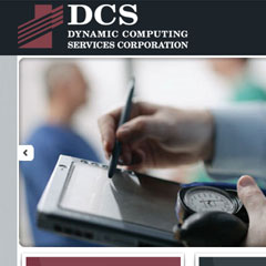 Dynamic Computing Services (DCS)