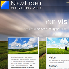 NewLight Healthcare