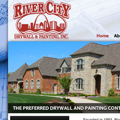 River City Drywall & Painting, Inc.